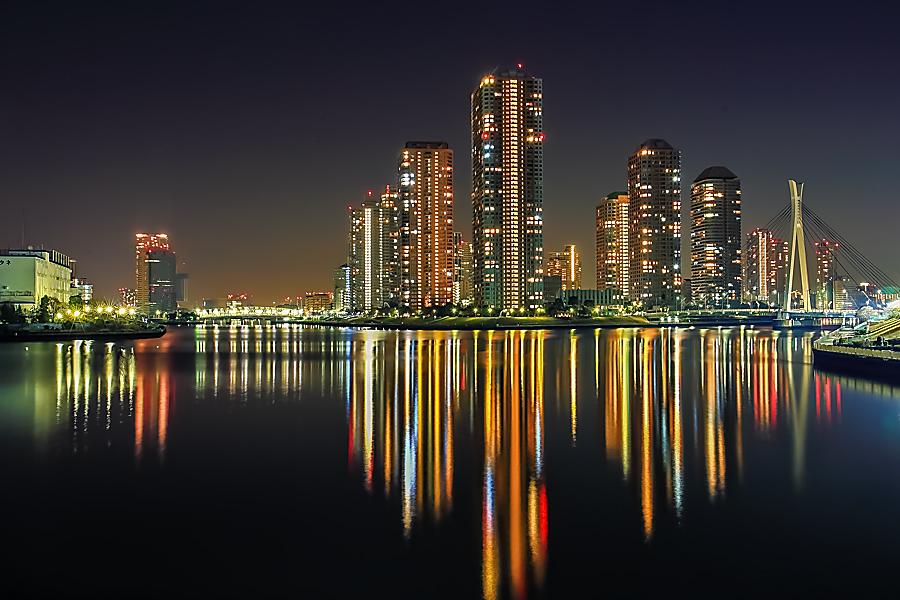 by Ujang Ikhsan - City,  Street & Park  Night