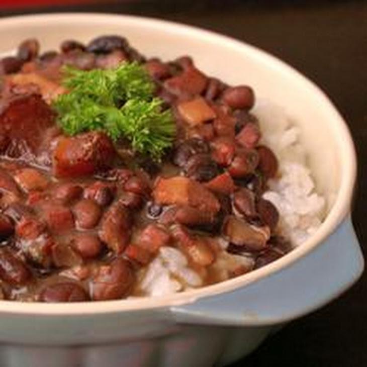 Feijoada (Brazilian Black Bean Stew) Recipe | Yummly