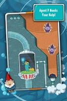 Screenshot of Where's My Perry?