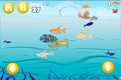 Classic Fishing - Lite