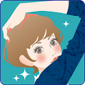 Charming Woman LWP icon