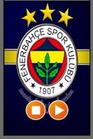 Screenshot of Fenerbahçe Marşı