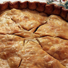 Canadian Meat Pie (Tourtiere)