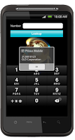 Screenshot of Caller ID Plus Free