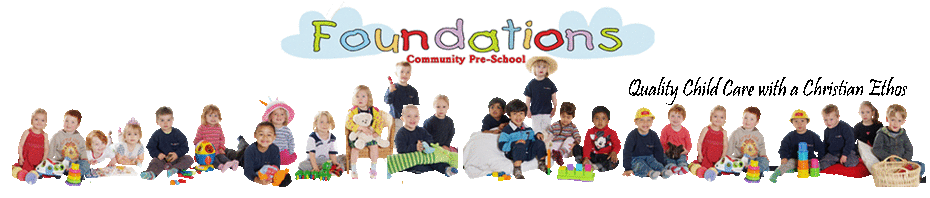 Foundations Community Pre-School