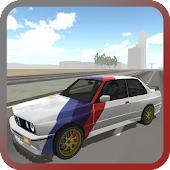 Download Retro Tuning Racing Car APK
