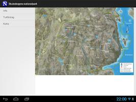 Screenshot of Skuleskogen - Nationalpark