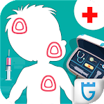 Kids Doctor Game APK Image