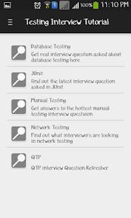 what is manual testing interview question