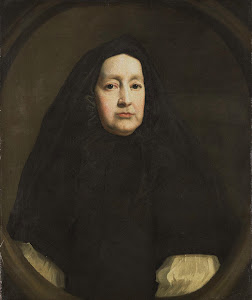 RIJKS: copy after John Riley: painting 1700