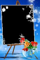 Screenshot of Kids Frames
