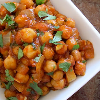 Chick Pea Sauce Recipes