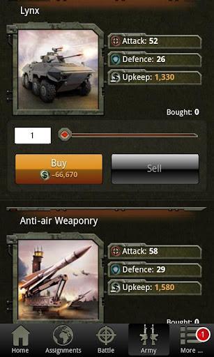 【免費街機App】帝國大戰略-APP點子
