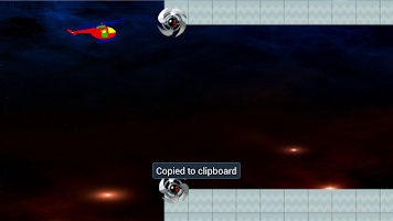 Screenshot of Flying Along LITE