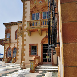 ringling by Lisa Lantrip - Buildings & Architecture Other Exteriors