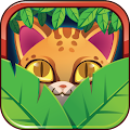 Jungle Rescue Card Battle APK for Bluestacks