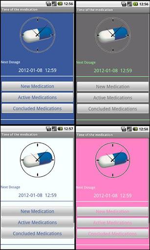 【免費醫療App】Time of the Medication-APP點子