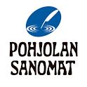 Pohjolan Sanomat Näköislehti icon