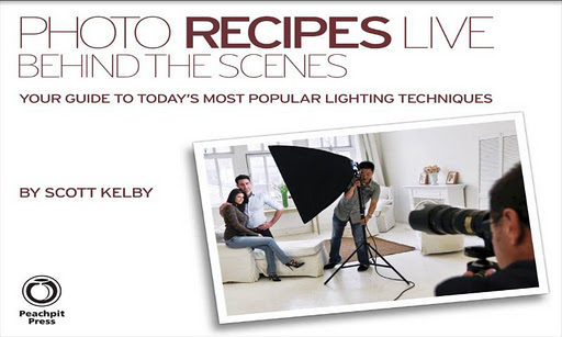 Photo Recipes Live