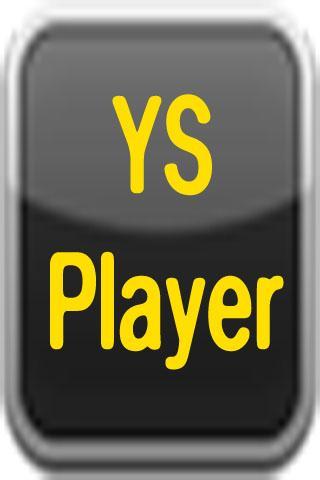 YS PLAYER