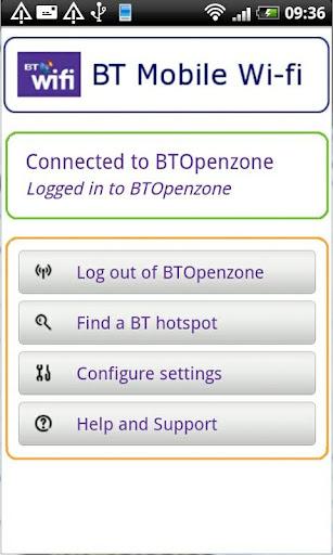 BT Mobile Wi-fi