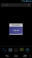 Screenshot of Assistant Event for Tasker