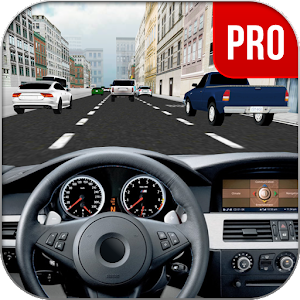 Cover art City Driving 3D - PRO