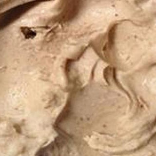 Coconut and Fig Paleo Ice Cream