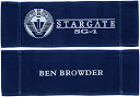 Ben Browder Chair Back