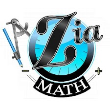 MathZia (math game)