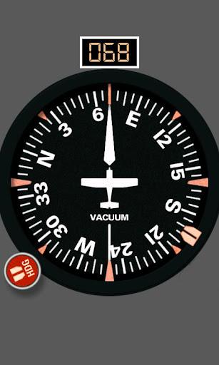 Aircraft Compass Free