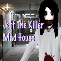 Screenshot of Jeff The Killer Mad House