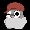 Pesoguin LWP SAKURA Full Ver. icon