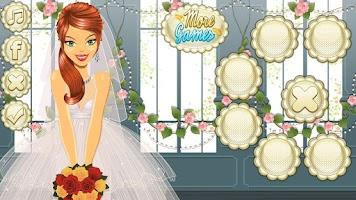 Screenshot of Wedding Bliss