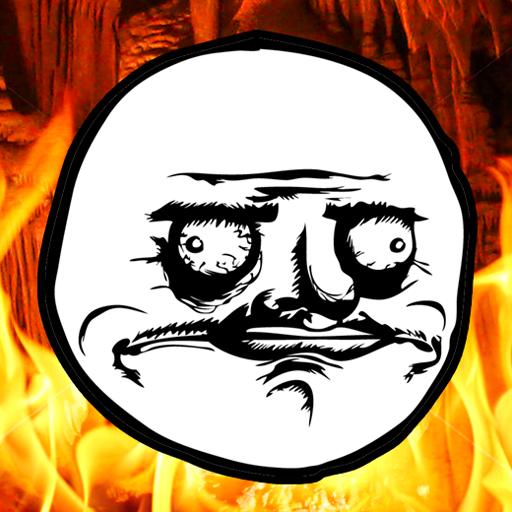 憤怒展位 娛樂 App LOGO-硬是要APP