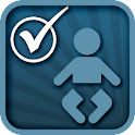 NEW BABY PLANNER CHECKLIST icon