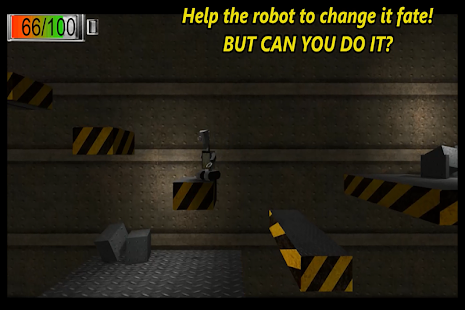 The Scrap Metal - screenshot