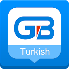 Guobi Turkish Keyboard
