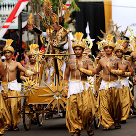 JFC 2014 by Hari Kristianto - News & Events World Events