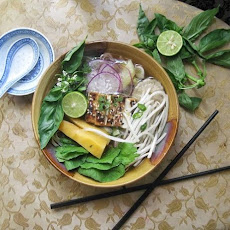 Plant Based Pho, A Vegan Alternative To The Beefy Original