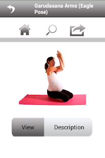 Free Exercise in Pregnancy - screenshot