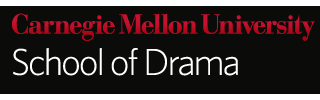 Carnegie Mellon University School of Drama Logo