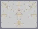 Thumbnail of the map 'Symmetrical goldmine'