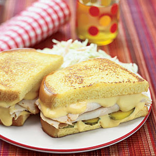 Egg Bread Grilled Cheese Recipes