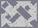 Thumbnail of the map 'A Shattered City'