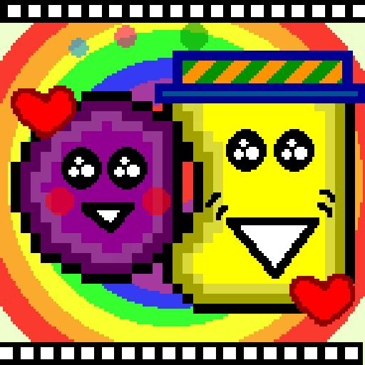 憤怒的多邊形 - 捐款 (Angry Polygon) LOGO-APP點子
