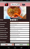 Screenshot of Eat-Makan (JustMakan)