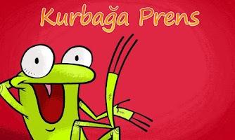 Screenshot of Kurbağa Prens