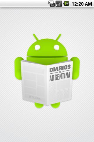Diarios y Noticias Argentina