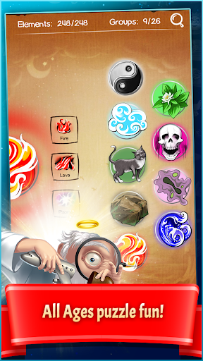 Doodle God - screenshot